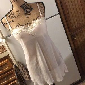 Linea Donatella lingerie size women's small